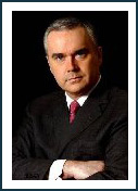 Patron – Huw Edwards